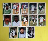 WORLD CUP 94 STICKERS VIGNETTES UPPER DECK - SOUTH AFRICA
