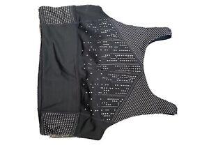 nimble activewear Long Line Sports Bra