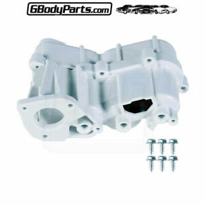81-86 G-Body POWER SEAT Seat Track Transmission Solenoid Gear Casing Housing
