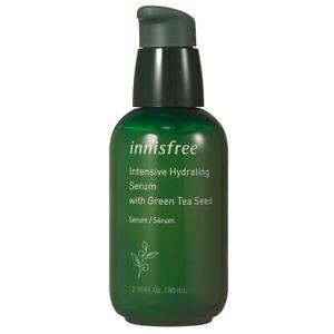 Innisfree Green Tea Seed Serum 2.7fl.oz/ 80ml