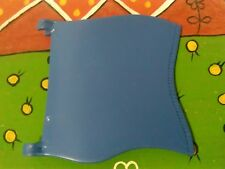 PLAYMOBIL BANDERA AZUL CUSTOM BLUE FLAG BARCO CASTILLO drapeau PIRATAS bandiera