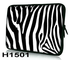 "15 15.4"" 15.6"" Laptop Sleeve Bag Case Cover For Lenovo Samsung Toshiba LG Compaq"