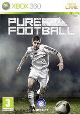 Pure Football (Calcio) XBOX 360 IT IMPORT UBISOFT