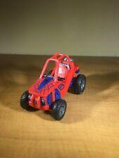 "SPIDER-MAN - 5"" Action Figure Vehicle Marvel Comics Hasbro 2010 Plastic Boys Toy"