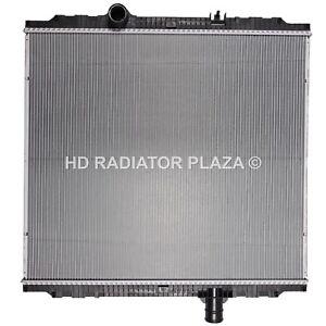 Radiator For Kenworth 08-11 T2000 T680 T700 Peterbilt 08-13 367 387 579 587 New