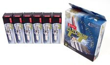 DENSO PLATINUM TT Spark Plugs PKH16TT 4505 Set of 6