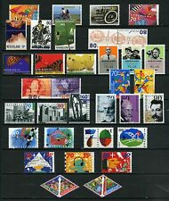 Year set Netherlands 1993 complete MNH