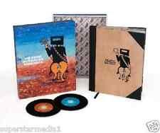 GREAT AUSTRALIAN SONGBOOK - 2CD PLUS 90 PAGE HARDBACK JOURNAL = NEW 2-CD