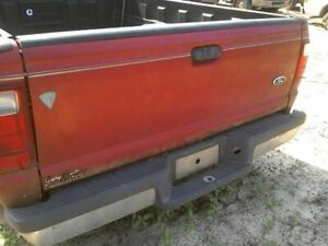 Trunk/Hatch/Tailgate Fits 94-10 MAZDA B-4000 328113