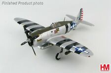 P-47D Thunderbolt 'Bonnie' William Dunham Philippines 1945 Hobbymaster HA8458