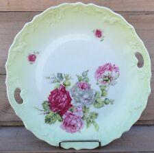 Royal Rose Plate Wheelock & Company Germany