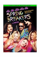 Spring Breakers (DVD + UltraViolet Digital Copy) Free Shipping