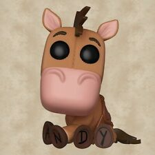 Funko POP! Bullseye - Toy Story