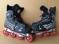 Tron S20 Inline Roller Blades Hockey Skates Size 10