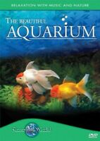 The Beautiful Aquarium (DVD, 2003) New,