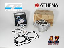01-04 Yamaha YZ250F WR250F YZ WR 250F Athena 77mm Cylinder CP Piston Top End Kit