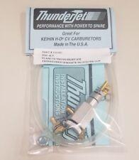 Black ThunderPro Kit for S/&S G or D Carbs