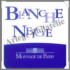 Monnaie de PARIS - BLANCHE NEIGE - 1,5 Euro Argent