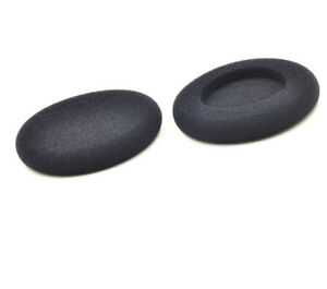 Foam ear pads cushion headphone cover for Aiwa HP-CN5 Noise-Canceling Headphones