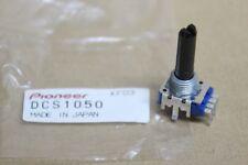 NEUF & ORIGINAL : PIONEER DCS1050 Potentiometre VOLUME MICRO pour DJM 600 3000