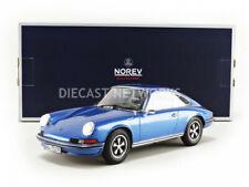 Norev - 1/18 - Porsche 911 S - 1973 - 187641