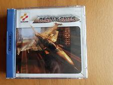 Deadly Skies - Sega Dreamcast