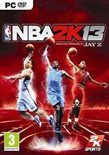 Jeux vidéo pour Sport TAKE TWO PC