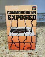 Commodore 64 Exposed by Bruce Baxley