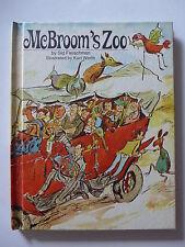 Sid Fleischman & Kurt Werth - McBroom's Zoo / 1972