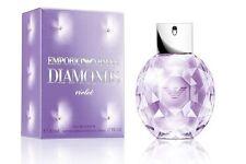 Emporio Armani Diamonds Violet 50ml Eau De Parfum, BRAND NEW AND SEALED.