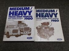 for ford f700 repair manuals   literature for sale ebay 1989 Camaro Wiring Diagram Switch Wiring Diagram