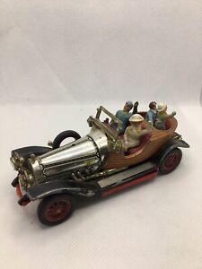 Corgi Chitty Chitty Bang Bang Original Car With All Figures