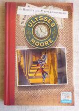 La bottega delle mappe dimenticate - Ulysses Moore