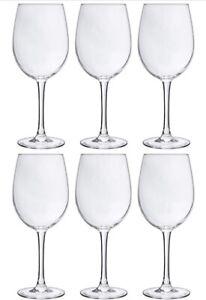 Cosy Et Trendy 1350 Cosy Moments Lot De 6 Verre A Vin 36cl