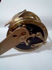 vintage Penn 49 Super Mariner fishing reel