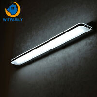 LED Mirror Wall Lamp Waterproof AC85-240V 3W/9W/12W Wall Light For Home Bathroom