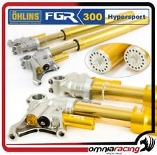 Ohlins FGR300 SBK Frente Tenedor Kit + TTX25 Cartucho World Superbike universal