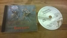 CD Pop Torfrock - Alle an die Ruder (11 Song) POLYDOR Beinhart Klaus+Klaus