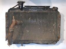 Radiator off a MGA —-MV—