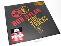 3 LP: Bob Dylan - Side Tracks, Limited Edition, NEU & OVP (A8/4)