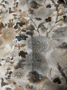 Designers Guild Japonaiserie Birch Fabric Lot