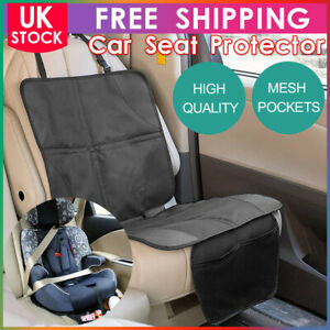 Child Kids seat Anti Slip Mat Baby Car Safety Protector Waterproof Cushion Cover