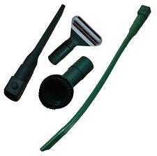 4-teiliges Düsenset geeignet für Vorwerk 118 119 120 121 122 + 250 251