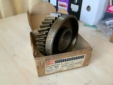 NOS GENIUNE CASE IH TRACTOR GEAR AND BUSHING K206235 580g