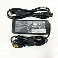 90W 20V 4.5A Adapter Charger Lenovo ThinkPad X1 Carbon PA-1900-72 0B46994 T440P