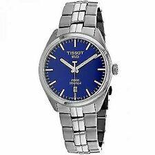 Tissot PR 100 Blue Men's Watch - T101.410.44.041.00