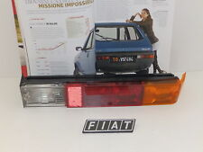 FIAT RITMO 60 CL DEL 81 - FANALE POSTERIORE DX  CON CIRCUITO ORIGINALE SEIMA