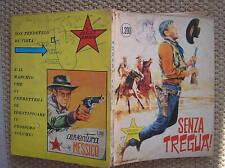 PICCOLO RANGER NUMERO 69 SENZA TREGUA! ORIGINALE AGOSTO 1969