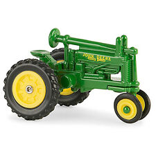 NEW 1/64 John Deere  Model A Tractor Unstyled- LP64352