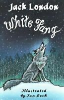 White Fang by Jack London 9781847498014 | Brand New | Free UK Shipping